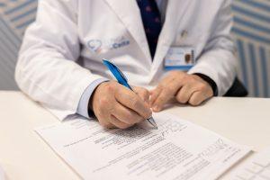 medicina general clínica RC Celta