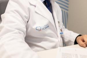 Valoración médica Clínica RC Celta